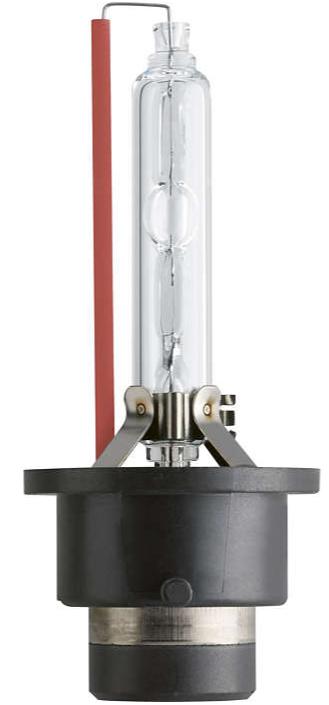 Glühlampe, Fernscheinwerfer 42402XV2C1 PHILIPS D4S in Original Qualität