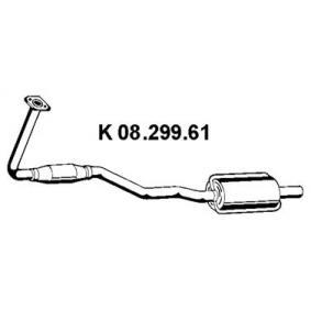 Katalysator mit OEM-Nummer 5854196