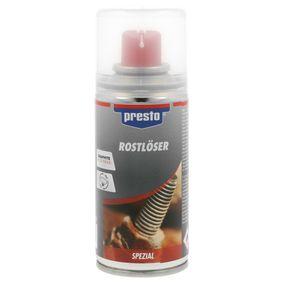 PRESTO Roestoplosser 429781