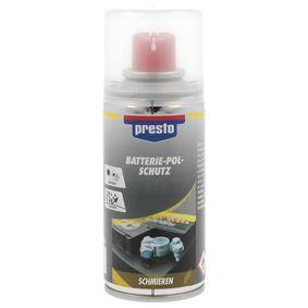 PRESTO Grasso a spray 429989