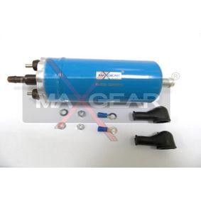 Pompa carburante con OEM Numero AUU1649