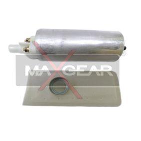 Bomba de combustible con OEM número 90020443