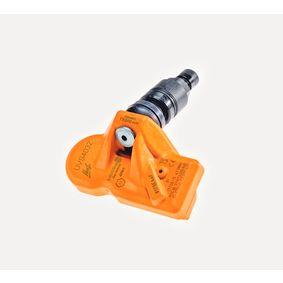 HUF Hjulsensor, dæktrykkontrolsystem 43.573.000 med OEM Nummer LR031712
