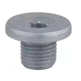 Sealing Plug, oil sump 430.1137 PANDA (169) 1.2 MY 2014