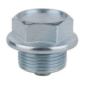 Sealing Plug, oil sump 430.1187 RAV 4 II (CLA2_, XA2_, ZCA2_, ACA2_) 2.4 4WD MY 2004