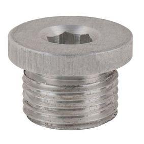 Sealing Plug, oil sump 430.1227 RAV 4 II (CLA2_, XA2_, ZCA2_, ACA2_) 2.4 4WD MY 2003