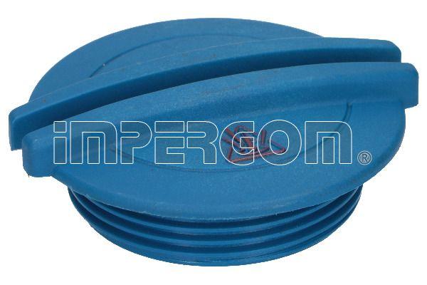 ORIGINAL IMPERIUM  43016 Tapón, depósito de refrigerante