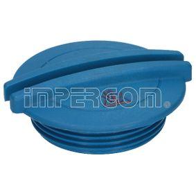 Капачка, резервоар за охладителна течност 43016 Golf 5 (1K1) 1.9 TDI Г.П. 2004