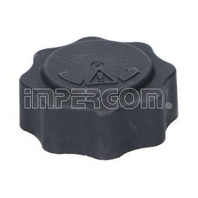 Капачка, резервоар за охладителна течност 43061 25 Хечбек (RF) 2.0 iDT Г.П. 2001