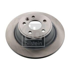 Bremsscheibe Bremsscheibendicke: 12mm, Ø: 302,0mm mit OEM-Nummer 3076905-8