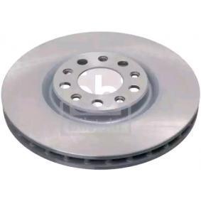 Bremsscheibe Bremsscheibendicke: 28mm, Ø: 305,3mm mit OEM-Nummer 517 60 621