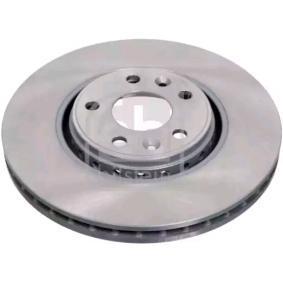 Bremsscheibe Bremsscheibendicke: 28mm, Ø: 320,0mm mit OEM-Nummer 4020 641 55R