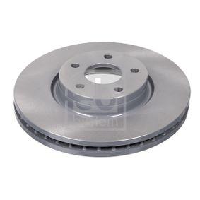 Bremsscheibe Bremsscheibendicke: 28mm, Ø: 300,0mm mit OEM-Nummer 31 202 327
