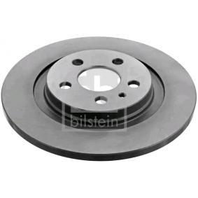 Bremsscheibe Bremsscheibendicke: 12mm, Ø: 271,6mm mit OEM-Nummer 4246-P4