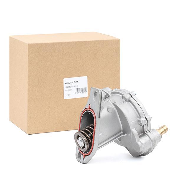 Unterdruckpumpe Bremse 44-0009 MAXGEAR 074145100AMG in Original Qualität
