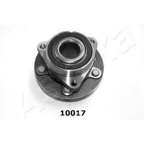 Wheel Hub Ø: 91mm with OEM Number 13 583 479