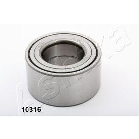 Wheel Bearing Kit Article № 44-10316 £ 140,00