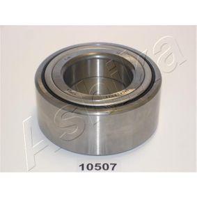 Wheel Bearing Kit 44-10507 COUPE (GK) 2.0 GLS MY 2009