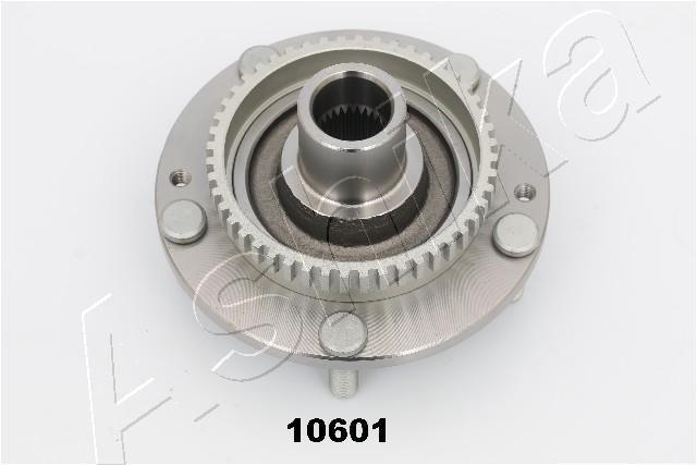 Wheel Hub 44-10601 ASHIKA 44-10601 original quality