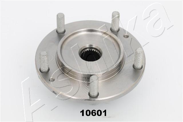Wheel Hub ASHIKA 44-10601 rating