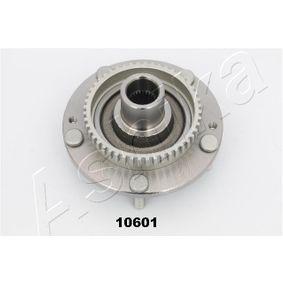 Wheel Hub 44-10601 SORENTO 1 (JC) 2.5 CRDi MY 2015