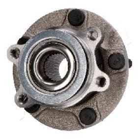 Wheel Bearing Kit Ø: 80mm, Inner Diameter: 30mm with OEM Number 4020 2JG 01B