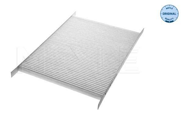 MEYLE  44-12 319 0002 Filter, Innenraumluft Länge: 308mm, Breite: 235mm, Höhe: 23mm