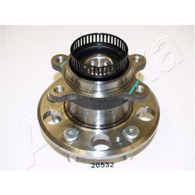 Wheel Bearing Kit Ø: 73mm with OEM Number 52730 2H000