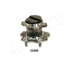Wheel Hub 44-21068 JUKE (F15) 1.5 dCi MY 2015