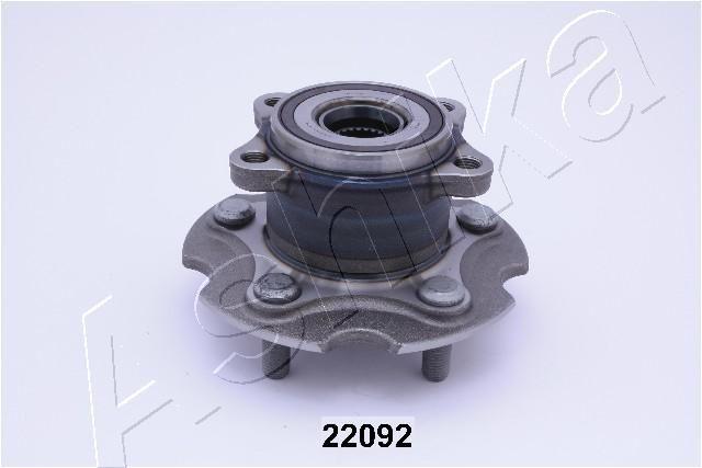 Radnaben 44-22092 ASHIKA 44-22092 in Original Qualität