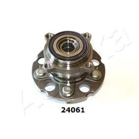 Wheel Hub Ø: 152mm with OEM Number 42200-T1G-E01