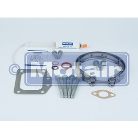 Mounting Kit, charger with OEM Number 1 753 587