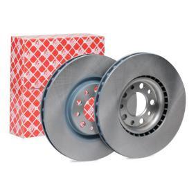 Bremsscheibe Bremsscheibendicke: 28mm, Ø: 305,3mm mit OEM-Nummer 51760621