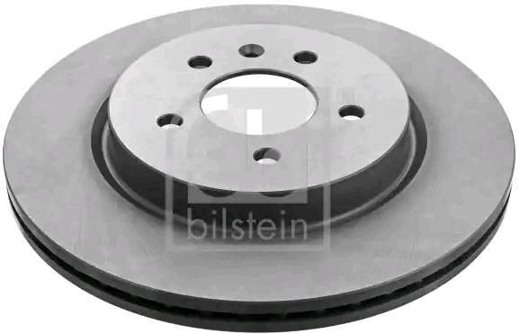 Bremsscheiben 44047 FEBI BILSTEIN 44047 in Original Qualität