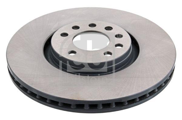 Brake Rotors FEBI BILSTEIN 44122 rating