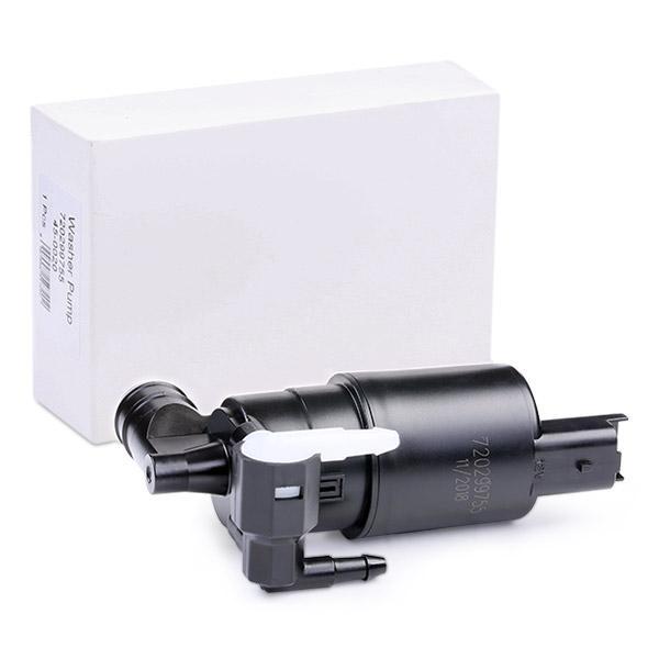 Windscreen Washer Pump MAXGEAR 45-0020 expert knowledge
