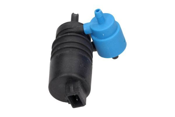 MAXGEAR  45-0032 Water Pump, window cleaning Number of connectors: 2