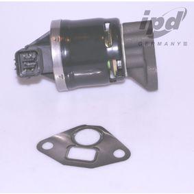 AGR-Клапан 45-8341 Jazz 2 (GD_, GE3, GE2) 1.2 i-DSI (GD5, GE2) Г.П. 2002