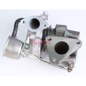 Turbolader pneumatisch mit OEM-Nummer 14411BN80A