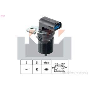 Sensor, RPM with OEM Number 4628032