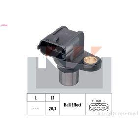 Sensor, Nockenwellenposition Art. Nr. 453 346 120,00€
