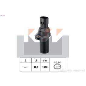 Sensor, crankshaft pulse 453 378 PANDA (169) 1.2 MY 2008