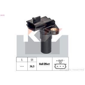 Sensor, RPM 453 775 PUNTO (188) 1.2 16V 80 MY 2000