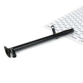 TRICLO  454366 Kühlmittelrohrleitung