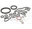 Dichtungssatz Kurbelgehäuse BMW 5 Touring (F11) 2014 Baujahr 456.250 mit Wellendichtring-Kurbelwelle