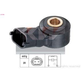 Knock Sensor 457 006 PUNTO (188) 1.2 16V 80 MY 2000