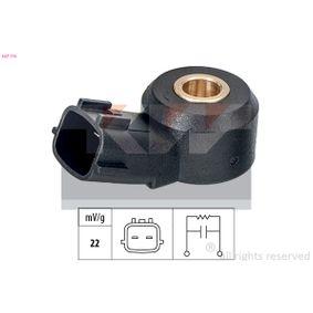 Knock Sensor 457 115 PANDA (169) 1.2 MY 2007
