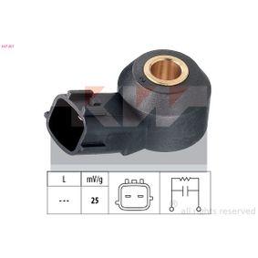 Sensor de detonaciones 457 257 CX-5 (KF) 2.0 ac 2019