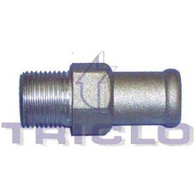 TRICLO  458604 Kühlmittelrohrleitung
