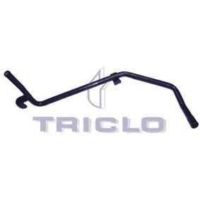 TRICLO  458607 Kühlmittelrohrleitung